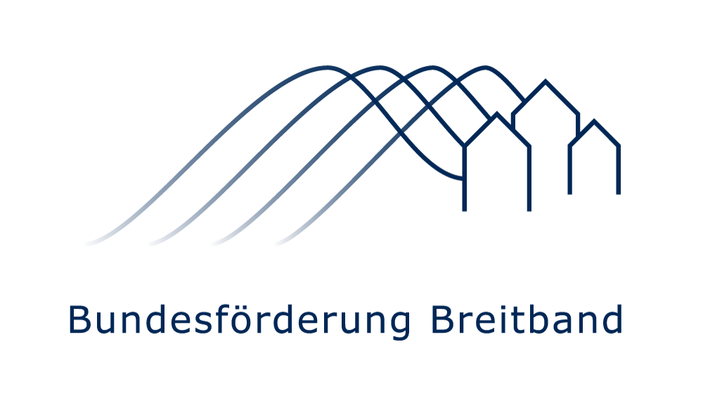 Bundesförderung Breitband